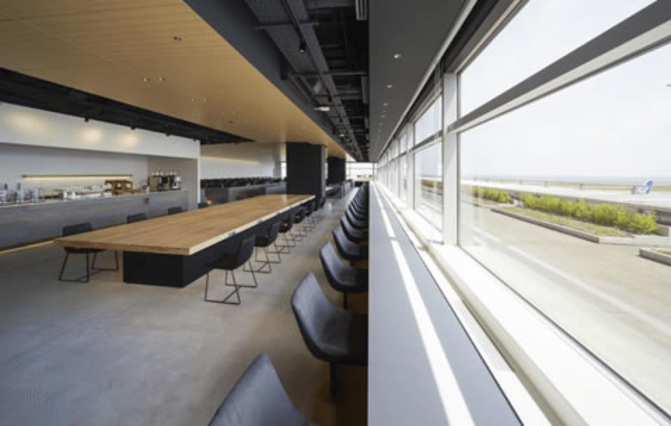 haneda-lounge